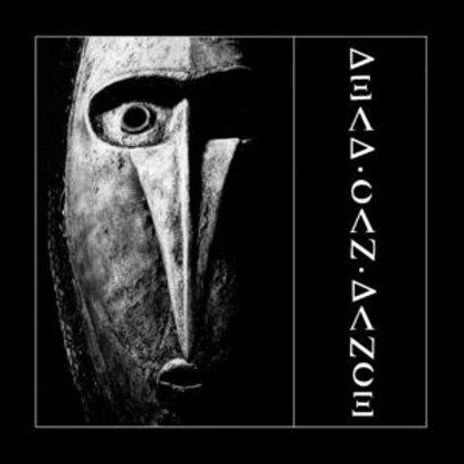 LP Dead Can Dance - Dead Can Dance