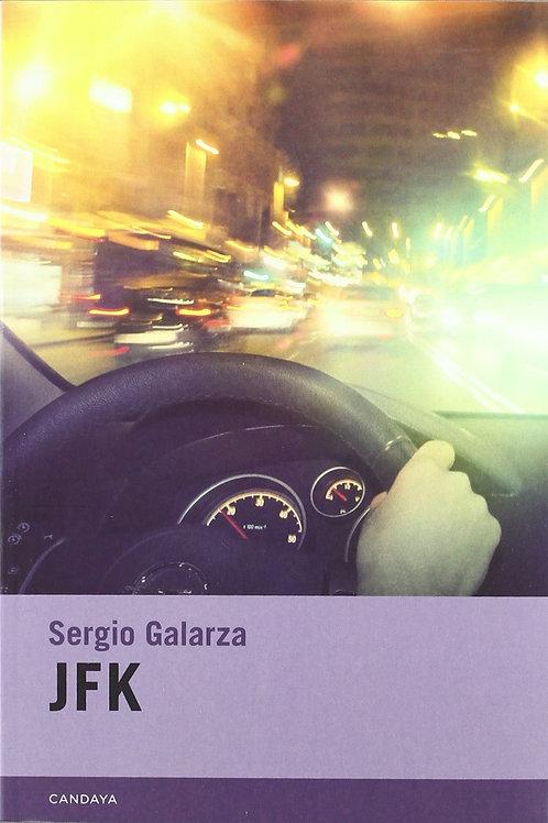 JFK / Sergio Galarza