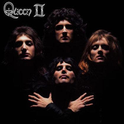 LP Queen  II   -  Queen