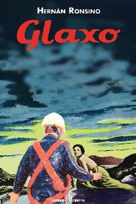Glaxo / Hernán Ronsino
