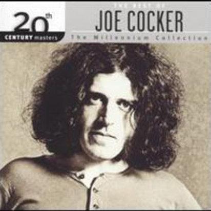 Cd 20th Century Masters: Millennium Collection - Joe Cocker