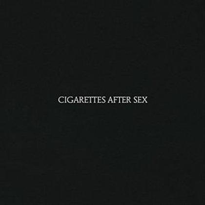 Lp Cigarettes After Sex - Cigarettes After Sex
