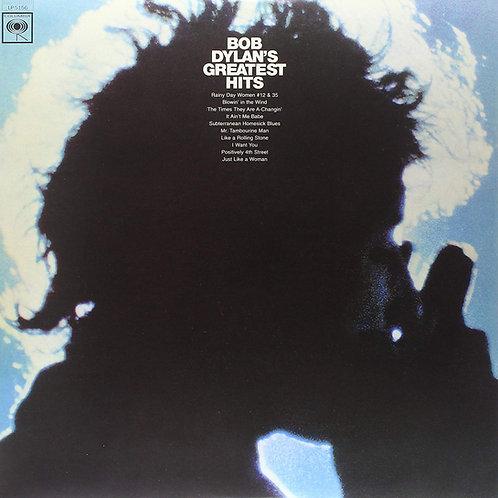 LP Greatest Hits  - Bob Dylan