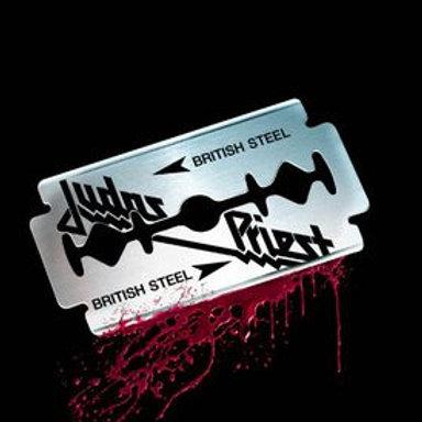Cd British Steel - Judas Priest