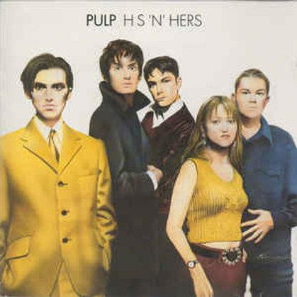 Cd His N Hers - Pulp