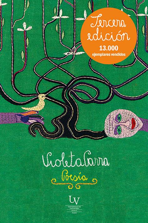 Poesía / Violeta Parra