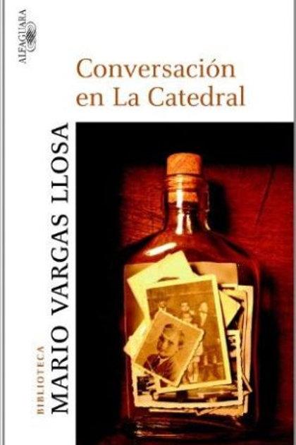 Conversación en La Catedral / Mario Vargas Llosa