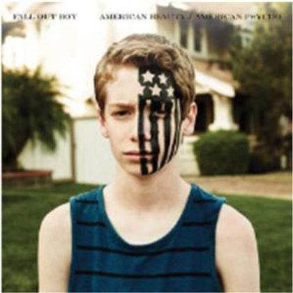 LP American Beauty / American Psycho - Fall Out Boy