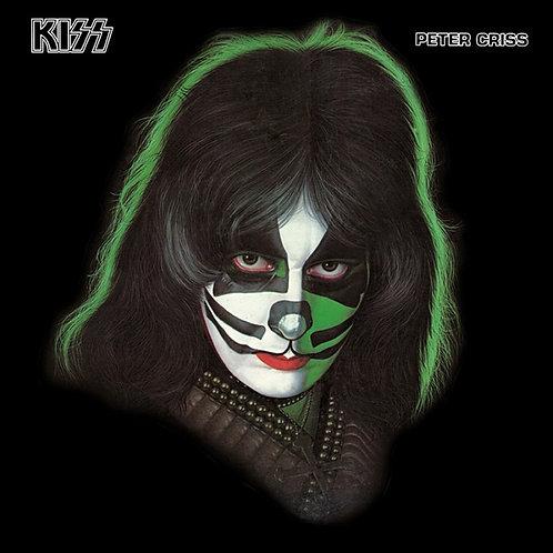 LP Peter Criss - Kiss