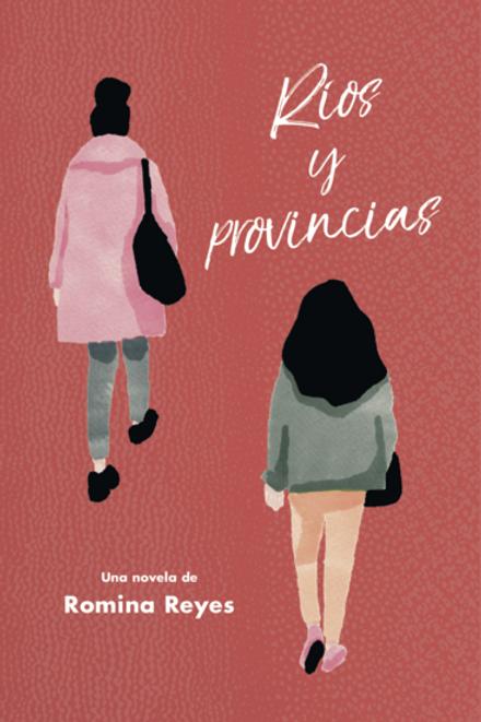 Ríos y provincias / Romina Reyes