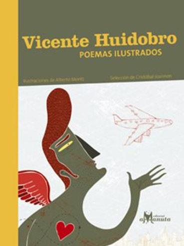 Poemas ilustrados / Vicente Huidobro