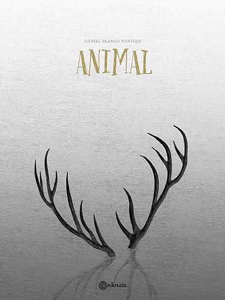 Animal / Daniel Blanco Pantoja