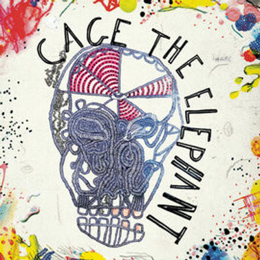 LP Cage The Elephant - Cage the Elephant