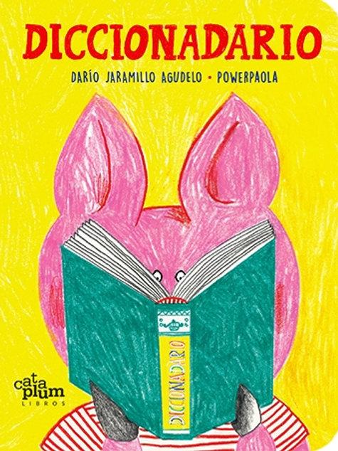 Diccionadario / Darío Jaramillo Agudelo