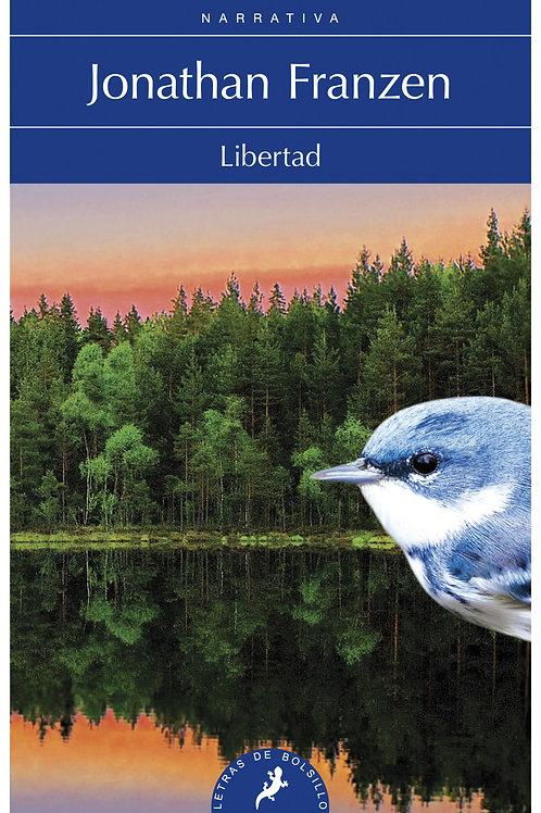 Libertad / Jonathan Franzen