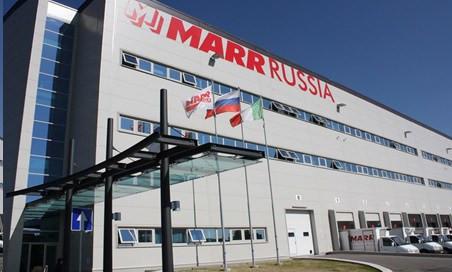 MARR Russia
