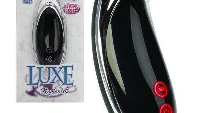 Luxe Replenish Massager - Black