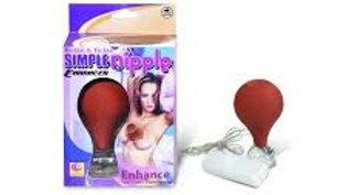 Simple Nipple Enhancer