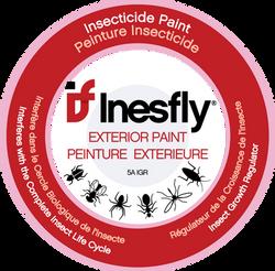 INESFLY 5 A IGR PAINT (exterior)