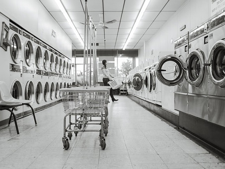 How to Start a Laundry Business