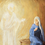 Thumbnail: Gabriel and Mary: Digital Art for Video Display