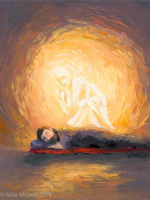 The Angel Visits Joseph