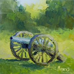 Stones River Cannon