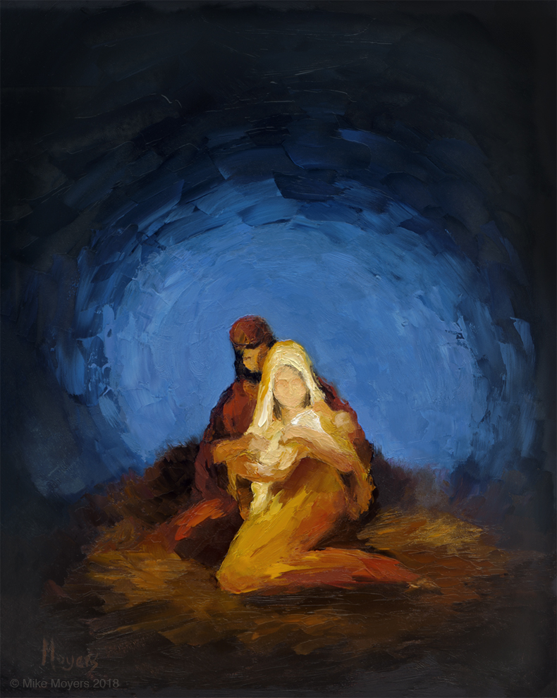 The Nativity_COVER_LR