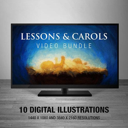 Lessons & Carols Video Bundle