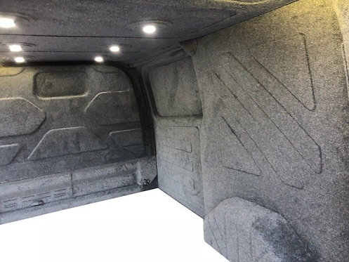 Ford Transit Custom DeLuxe Carpet Lining