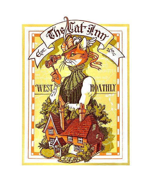 The Cat Inn