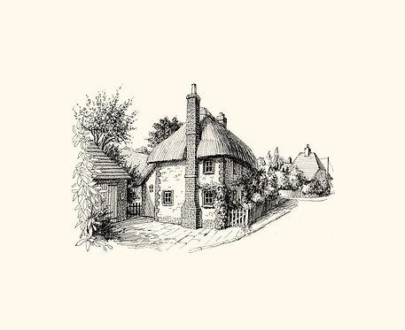 Gems of Sussex: Singleton