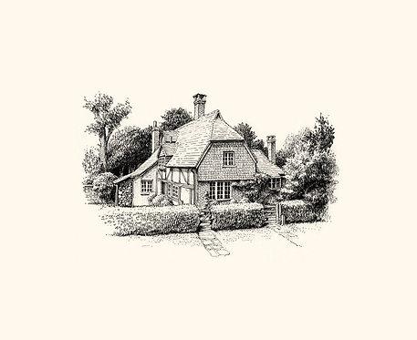 Gems of Sussex: Plaistow