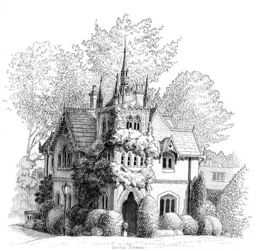 Holly Village, Highgate