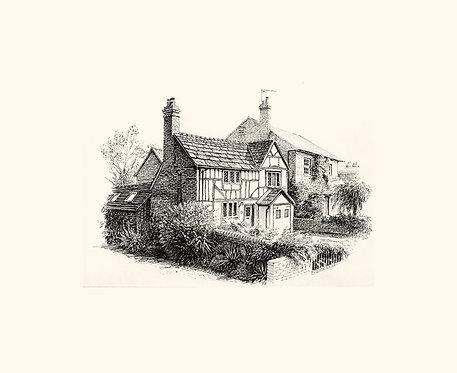 Gems of Sussex: Slinfold