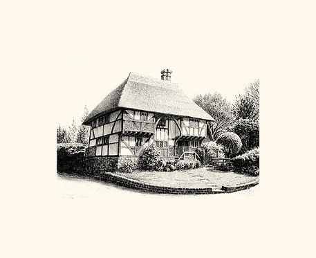 Gems of Sussex: Bignor
