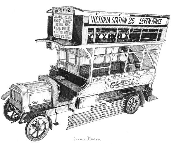Omnibus 1915