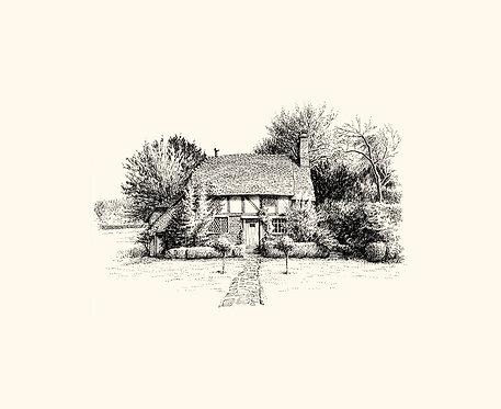 Gems of Sussex: Bedham