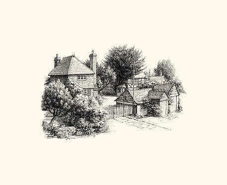 Gems of Sussex: Lurgashall