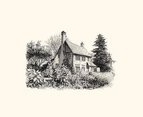 Gems of Sussex: Graffham