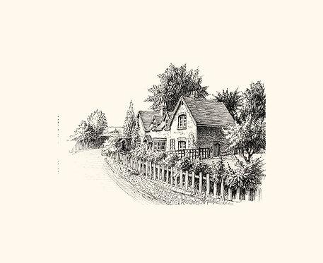 Gems of Sussex: Compton