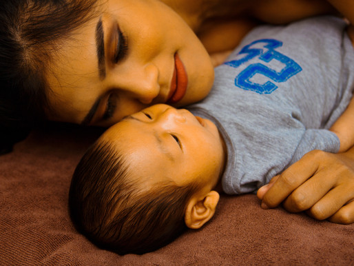 10 Benefits of Better Sleep From Myofunctional Therapy