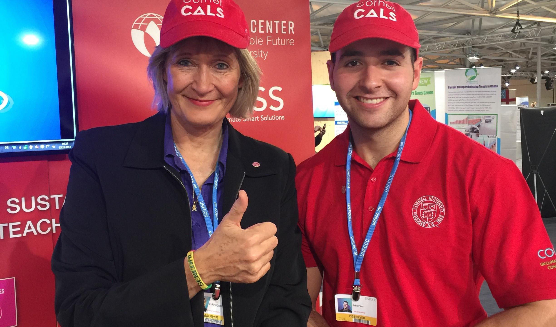 CALS Representatives