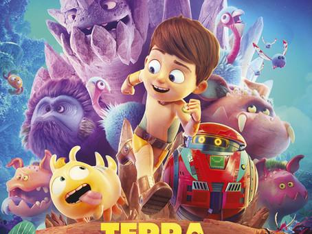 Terra Willy, une bien belle expérience