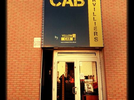 5 raisons de faire vos post synchros à YELLOW CAB Aubervilliers