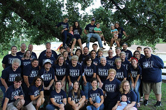First Baptist Church Vidor Youth Group