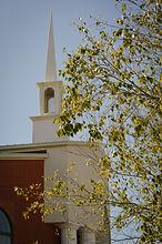 First Baptist Church Vidor Tx