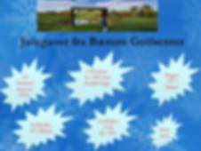 Tilbud Julegaver Golf Bærum Golfsenter