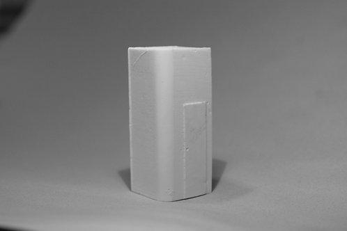 DM-159A ACF toilet annex Vestibule end 14/4 14/2/1