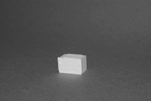 DM-104 Battery Box SIngle